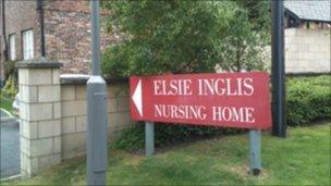Elsie Inglis Nursing Home