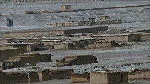 New Kahan settlement