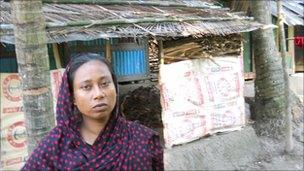 Monju Begum