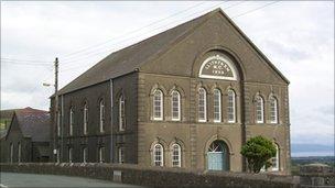 Llithfaen Chapel