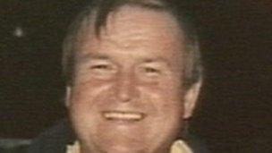 Victor Massey