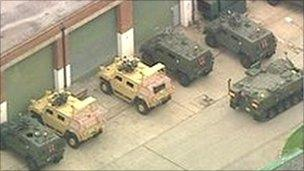 Defence Storage and Distribution Agency
