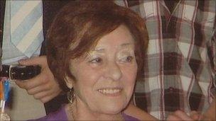 Betty Leighton