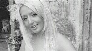 Zoe Anderson