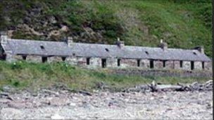 The Shore Cottages