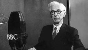Bertrand Russell, Reith Lecturer 1948