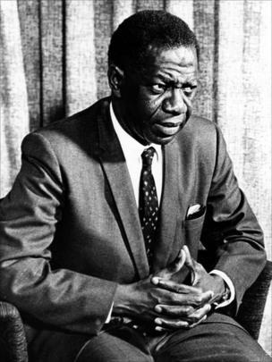 Robert Gardiner, Reith Lecturer 1965.