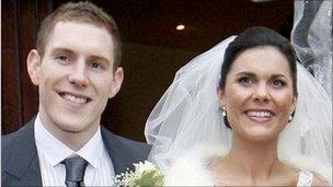 Michaela Harte married John McAreavey 12 days before she died