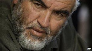 Sheikh Salah