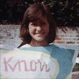 Heather Barnett murder: 'Face-to-face with mum's killer