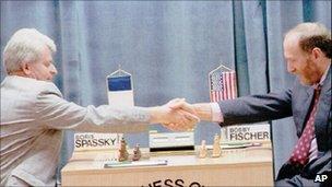 Bobby Fischer: Chess's beguiling, eccentric genius - BBC News