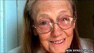 Beryl Carter