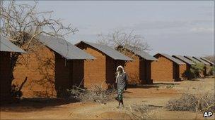 Ifo II refugee camp