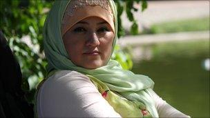 Zainab Nezami
