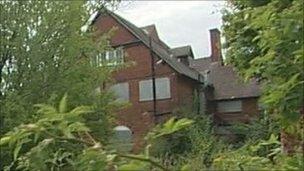 Beechwood Children's Home