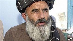 Jan Mohammad Khan (file image)