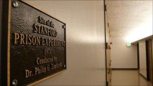 Stanford prison experiment continues to shock - BBC News