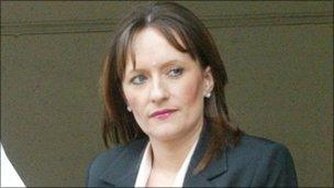 Mary Ryan loses appeal over Manny O'Donnell murder - BBC News