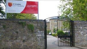 St Ursula's Academy in Bristol