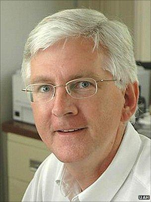 Roy Spencer