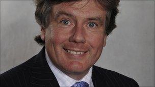 Neil Carmichael MP for Stroud (Con)