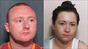 Convictions of sex traffickers in uk