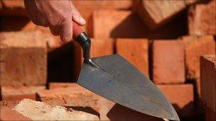 Bricklaying
