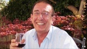 Peter Casaru