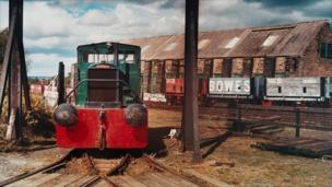 Bowes Railway, Tyne & Wear