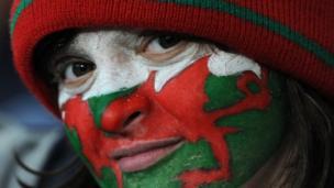 Cefnogwr Cymru