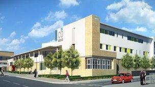 Cobridge sexual health clinic opening hours