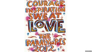 LOVE in 2012 by Bob and Roberta Smith