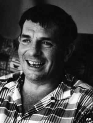 jack kerouac rules for writing