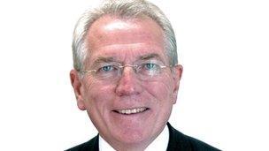Dr Tony Jewell