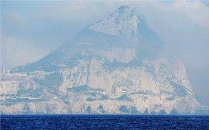 Gibraltar - Clive Finlayson