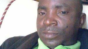 Feyi Olufosoye, Jos Pateau