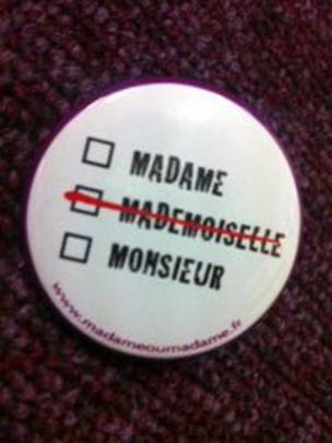 The Beginning Of End For Mademoiselle