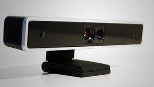 Kinect for Windows gesture sensor launched by Microsoft