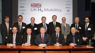 UKH2Mobility