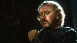 nicol williamson columbo