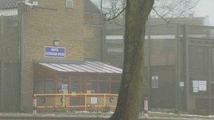 HMP Cookham Wood