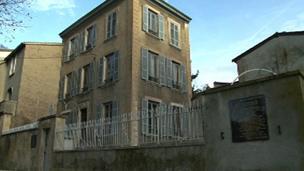 House in Caluire