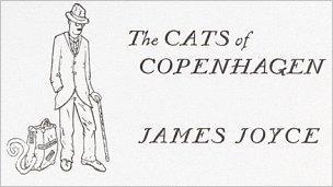 cats of copenhagen joyce james sorrow casey