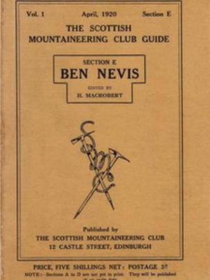 4ff0b31bc1660 Hunt for lost climbing guidebooks - BBC News