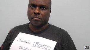 Nigeria ex-Delta state governor James Ibori guilty plea - BBC News