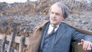 Philip Madoc fel David Lloyd George