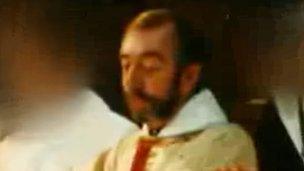 Father Robert Coles