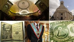 2097c24a1d598 Would you want to be a Freemason? - BBC News