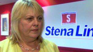 Diane Poole said safety procedures were rigorous