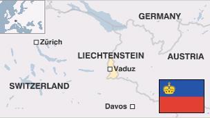 Liechtenstein Country Profile Bbc News